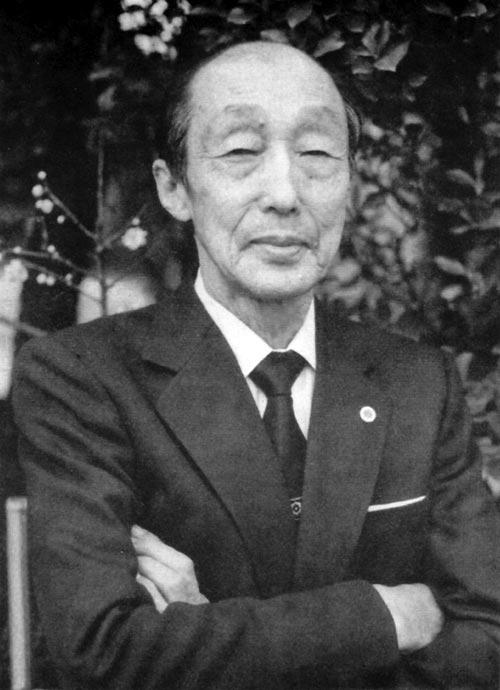 Shihan Tomiki